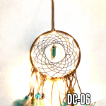 LED Crystal  Dream Catcher (1)